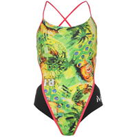 Costum de Inot Aqua Sphere Michael Phelps Rio cu spatele gol pentru Femei