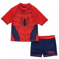 Costum inot 2 Piece pentru Bebelusi cu personaje
