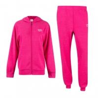 Costum jogging Lee Cooper Rib pentru Femei