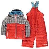 Costum Ski Colmar 7S2LJ pentru baieti pentru Bebelusi