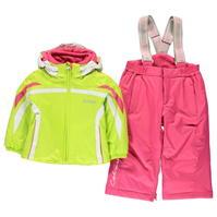 Costum Ski Colmar 8C2LJ Suit Babys