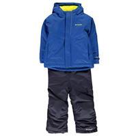 Costum Ski Columbia Buga pentru Copii