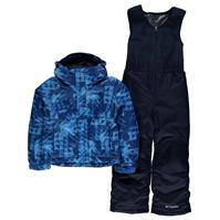 Costum Ski Columbia Bugaboo Set Unisex pentru Copii
