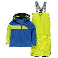Costum Ski Colmar Set pentru baietei