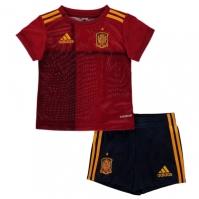 Mergi la Costumase bebelusi cu echipe fotbal adidas Spania 2020