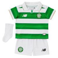 Costumase bebelusi cu echipe fotbal New Balance Celtic 2016 2017