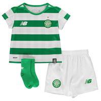 Costumase bebelusi cu echipe fotbal New Balance Celtic 2018 2019