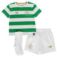 Costumase bebelusi cu echipe fotbal New Balance Celtic 2017 2018