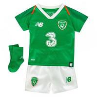 Costumase bebelusi cu echipe fotbal New Balance Ireland 2018 2019