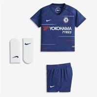 Costumase bebelusi cu echipe fotbal Nike Chelsea 2018 2019