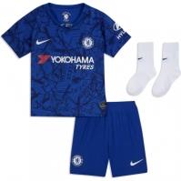 Costumase bebelusi cu echipe fotbal Nike Chelsea 2019 2020