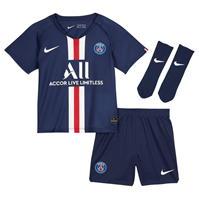 Costumase bebelusi cu echipe fotbal Nike Paris Saint Germain 2019 2020