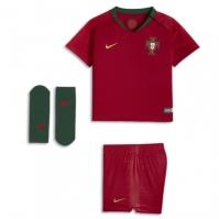 Costumase bebelusi cu echipe fotbal Nike Portugalia 2018