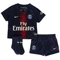 Costumase bebelusi cu echipe fotbal Nike Paris Saint Germain 2018 2019