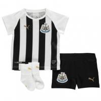 Costumase bebelusi cu echipe fotbal Puma Newcastle United 2018 2019