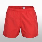 Costum de baie rosu Reebok Bw Basic Boxer Barbati