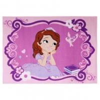 Covor Disney Princess Sofia 95x133cm