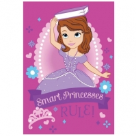 Covor Disney Smart Princess Sofia 95x133cm