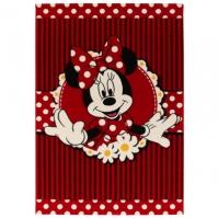 Covor Premium Disney Minnie Mouse 133x190cm