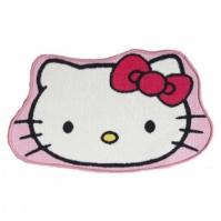 Covoras Baie D-cut Hello Kitty 50x80cm