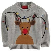 Craciun tricot baietei