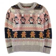 Craciun tricot pentru fete pentru Bebelusi