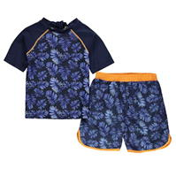Crafted 2 Piece Sun Safe Suit baieti