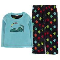 Bluze Pijamale Crafted Cuddle pentru Bebelusi