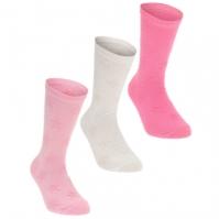 Set de 3 Sosete Crafted Essentials Star Child pentru fete