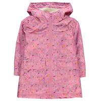 Crafted ploaie Mac pentru fete pentru Bebelusi