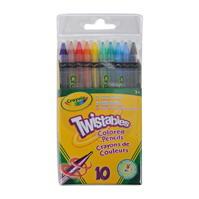 Crayola Colour Pncil 84