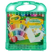 Crayola Marker Set 84