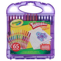 Crayola Mini Twistable 84