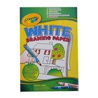 Crayola Pad Colouring Bk84