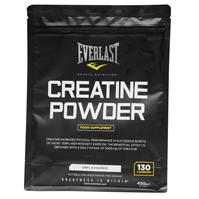 Creatina Everlast Mono Powder