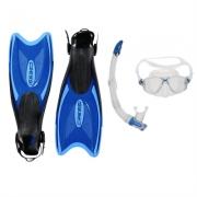 Cressi Snorkelling Set