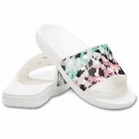Crocs clasic Crocs Tie Dye Mania Slide 206481 928