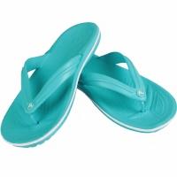 Crocs Crocband Flip albastru 11033 4DY barbati