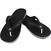 Crocs Crocband Flip negru 11033 001 barbati