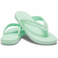 Crocs Crocband Flip W menta 206100 3TI