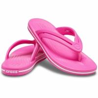Crocs Crocband Flip W roz 206100 6QQ