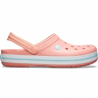 Crocs Crocband Light roz turcoaz 11016 7H5