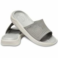 Crocs Literide Slide gri 205183 06J
