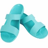 Crocs Serena Slide W menta 205675 40M barbati