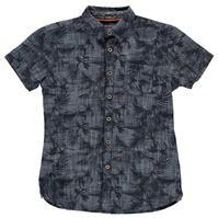 SoulCal cu Maneca Scurta Fashion Shirt pentru baietei