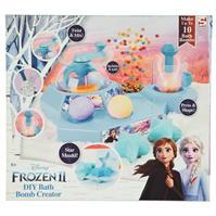 cu personaje Frozen 2 Bath Bomb Creator