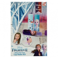 cu personaje Frozen 2 DIY Lip Balm