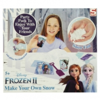cu personaje Frozen 2 Make Your Own zapada