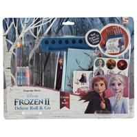 cu personaje Frozen 2 Roll & Go