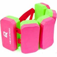 Curea A Buoyancy For inot 5 Parts verde-roz 03 173 Aqua-Speed